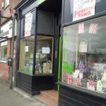 No.30 Shop - Wath Road Mexborough