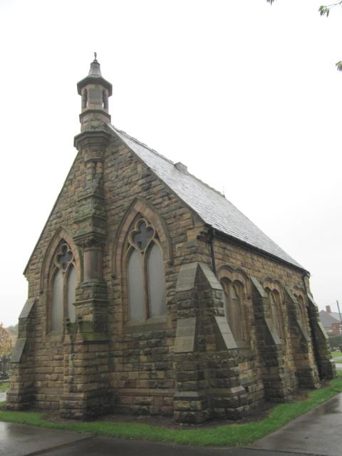 Damage and thefts being committed at Mexborough Cemetery
