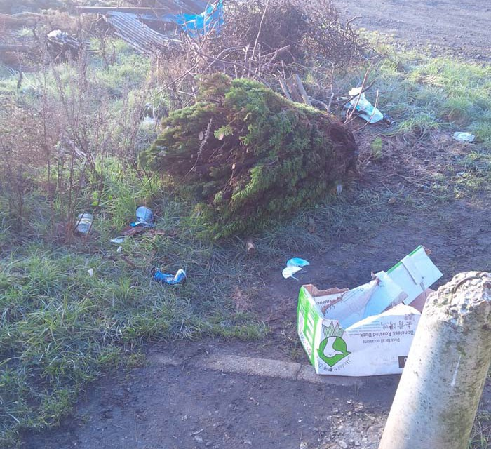 Cleaning up Mexborough