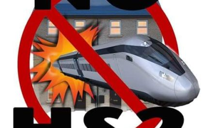 Mexborough First Public Meeting about HS2 Proposal 18 July 2016