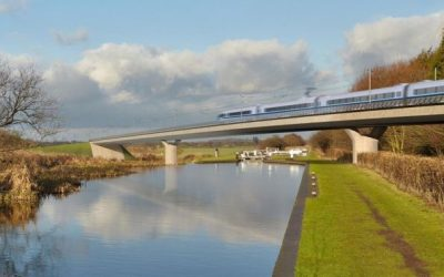 Anger as Mexborough will lose more homes to HS2 than any other settlement in the country