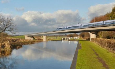 Mexborough councillor calls ballooning HS2 budget 'ludicrous' after Government announce delay to rail project