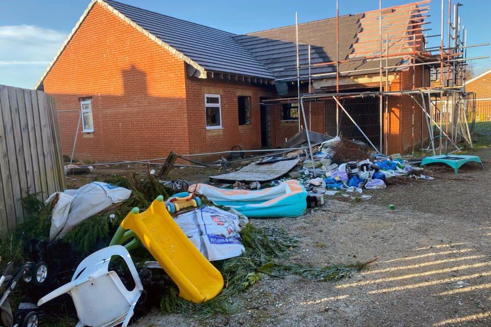 Mexborough Community Issues Update Feb 2021