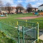 HOW WE ARE LOOKING TO IMPROVE LOCAL PARKS
