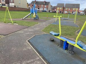 Mexborough First Looking to improve local parks
